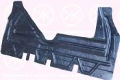 PEUGEOT 406 96-......................... ENGINE COVER, PETRO  LOWER SECTION kk5536795